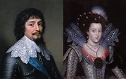 Prince Rupert of the Rhine - Canada History and Mysteries