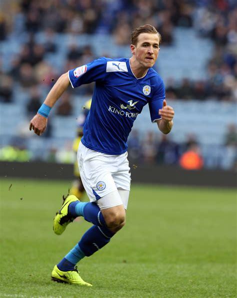 Harry Kane - Harry Kane Photos - Leicester City v ...