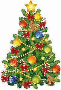Free christmas tree clipart public domain christmas clip ...