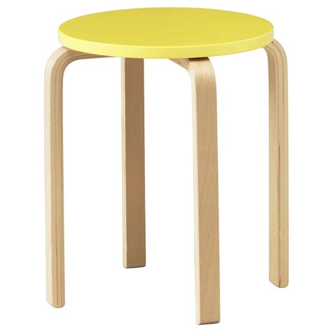 Stools At Ikea Ikea Frosta Stool The Stool Can Be Stacked So You Can