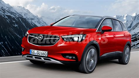 All New Suv 2017, Brand To Brand  American Car Brands