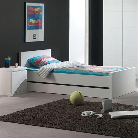 chambre h es chambre enfant complete blanche laque lorene zd3 ch e c