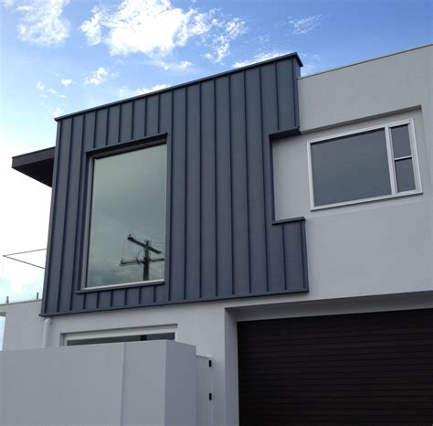 metal panel cladding systems bookmarc metal cladding systems   bonbeach house