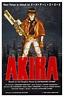 [J Movie] Akira anime (1988)   My Asian movie & drama