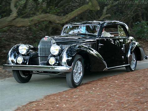 Bugatti Type 57 Paul Nee Coupe - Chassis: 57397 - 2006 ...