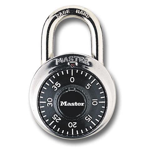Shop Master Lock 188in Wide Black Dial Preset