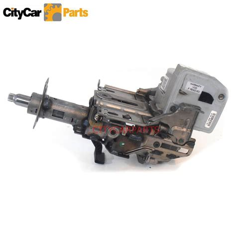 airbag deployment 2012 subaru legacy electronic valve timing nissan micra k12 electric power steering column motor module 48810ax605