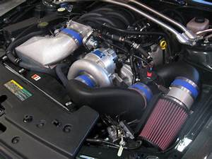 Vortech Supercharger Systems Ford Mustang 1986 to Present