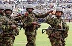 Kenya Defence Forces Job Opportunities