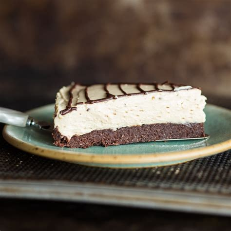 süßigkeiten torte ohne backen low carb erdnussbutter torte ohne backen