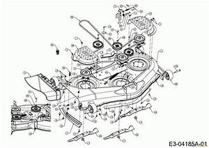 Cub Cadet Rzt 50 Belt Diagram : cub cadet rzt 50 parts diagram my wiring diagram ~ A.2002-acura-tl-radio.info Haus und Dekorationen