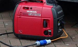 How To Connect Portable Generator To Electrical Panel