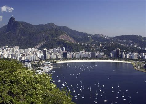 Visit Rio De Janeiro On A Trip To Brazil Audley Travel
