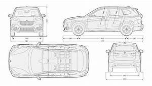 bmw x1 2017 dimensions With interior bmw x 3