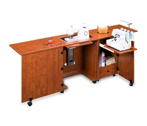 Koala Sewing Cabinets Canada by Sylvia Sewing Cabinets