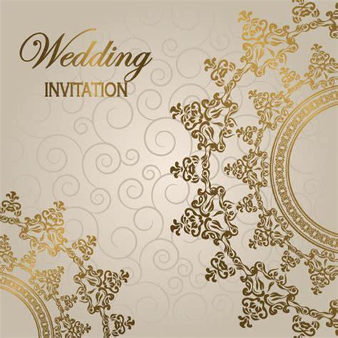 elegant glossy wedding invitation background welovesolo