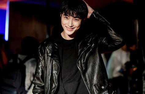 #byeon woo seok #byeon wooseok #jk i just wanted to post these few closeup shots of him #heart byeon wooseok. byeon woo seok