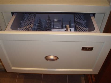 contemporary part  drawer dishwasher single drawer