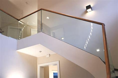 Wände Aus Glas by Ganzglasbr 252 Stung Galerie Innen Plickert Glaserei