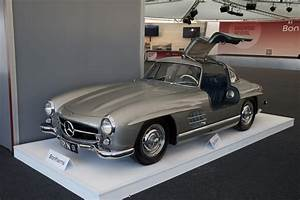 Mercedes Benz 300 SL Chassis: 198 040 5500810 2015 Goodwood Revival