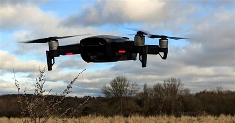 dji mavic air  rumours release date features price