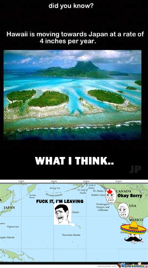 Hawaii Meme - hawaii by wira bali meme center