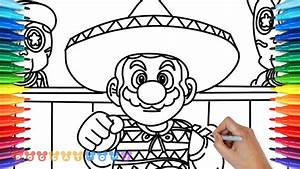 How To Draw Super Mario Odyssey  19