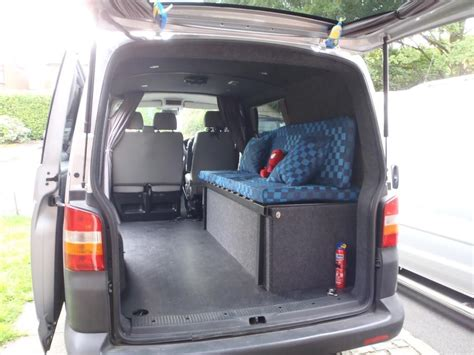 Small Rv Camper Van Interiors 020 Camperdesign T