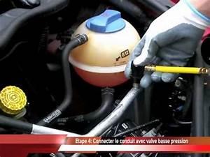 Recharge De Clim : easyklima recharge clim voiture effectu e par soi m me pour seulement 34 99 youtube ~ Gottalentnigeria.com Avis de Voitures