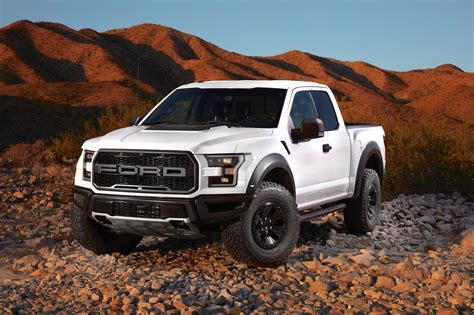 Cost Of A 2017 Ford Raptor by 2017 Ford Raptor Price Starting At 49 520 How High Will