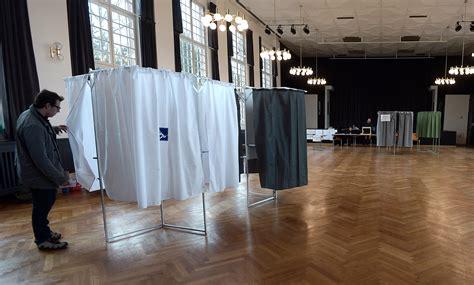 organisation d un bureau de vote élections régionales 2015 retrouvez le déroulé de cette