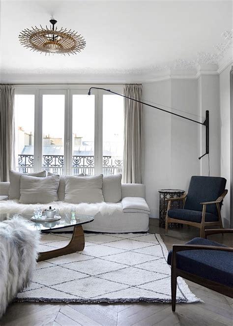 Appartamenti Parigi Marais by Da Parigi Con Interior