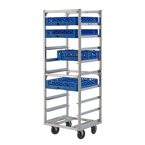 age    specialty pan rack   bottom load
