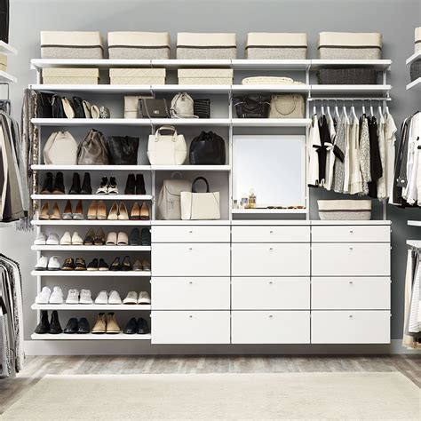 container store introduced  additions  elfa