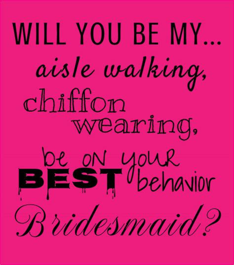 Will You Be My Bridesmaid Wine Label Template by Five Wedding Trends We Re Seeing In Custom Labels
