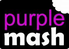 Image result for Purple Mash Logo