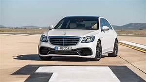 Mercedes S63 Amg : 2018 mercedes benz s63 amg wallpapers hd images wsupercars ~ Melissatoandfro.com Idées de Décoration