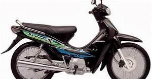 Wiring Diagram Honda Supra X 100
