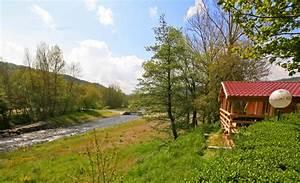 Construire son chalet de vacances, cabane, roulotte Camping et gîte d'étape l'Estela