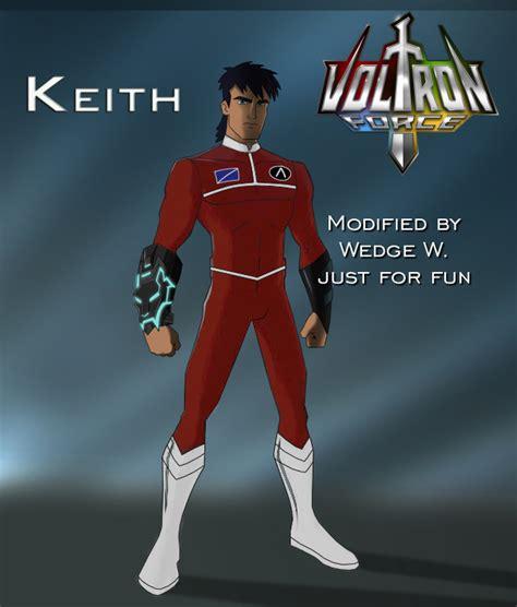 keith voltronforce wiki fandom powered  wikia