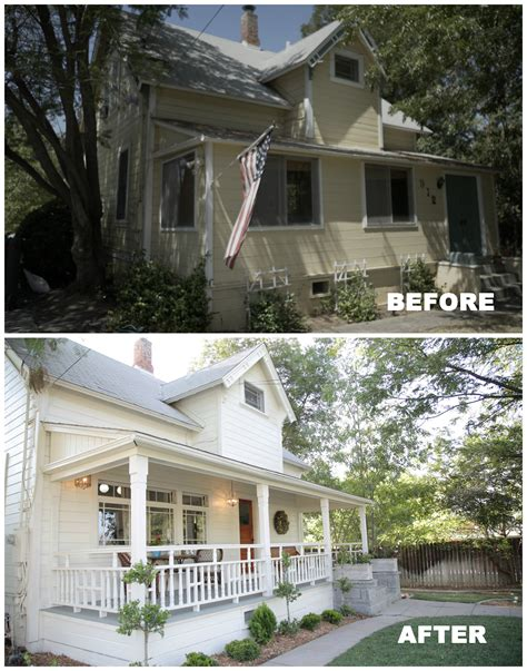 restored homes before and after take a sneak peek at brett waterman s restored homes