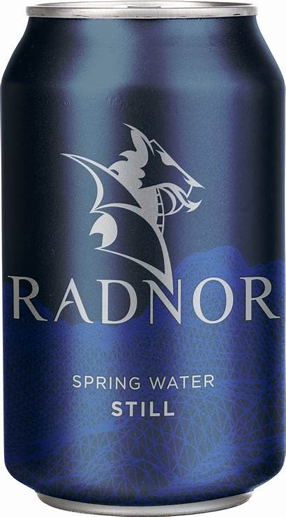 Radnor Still Water Hills Jetdrinks Blik Spring