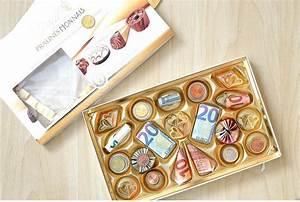 Hochzeit Geldgeschenk Verpacken : kreative dekorative und nicht zuletzt appetitliche art ein geldgeschenk zu verpacken basteln ~ Watch28wear.com Haus und Dekorationen