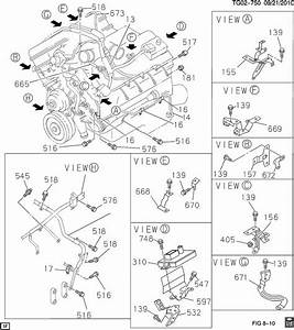 Diesel Fuel System Wiring Diagram