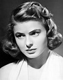 A Screen Legend - Ingrid Bergman at 100 - Pictures - CBS News