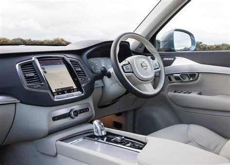 2019 Volvo Xc60 Interior Pictures  2018 Car Review