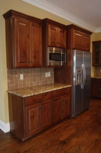 kitchen cabinet grades crown molding on builder grade cabinets makes them look 2527