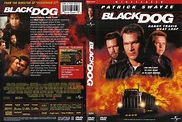 Black Dog - Movie DVD Scanned Covers - 262scan0032 :: DVD ...