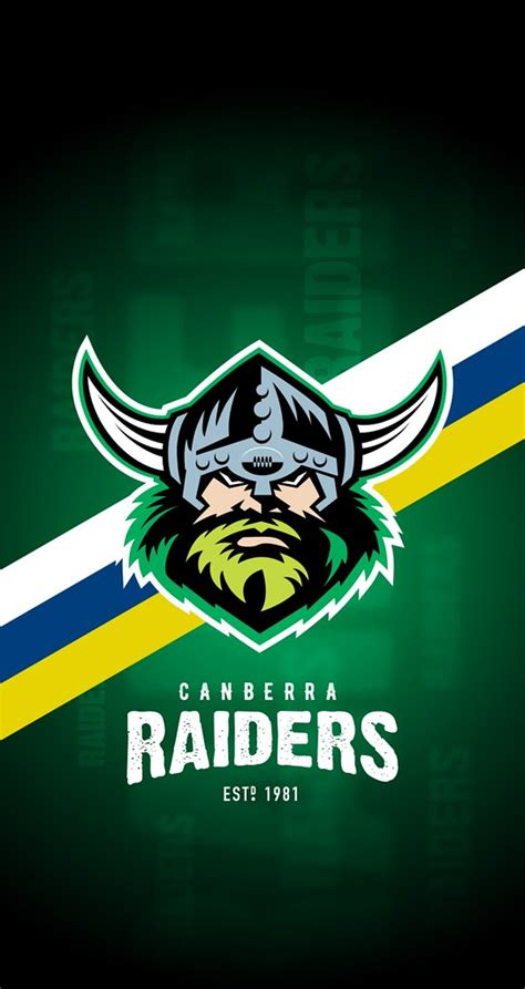 canberra raiders iphone  lock screen wallpaper flickr