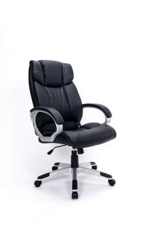 Office Chairs Inc by Brassex Inc Adj Office Chair With Gas Lift And Tilt